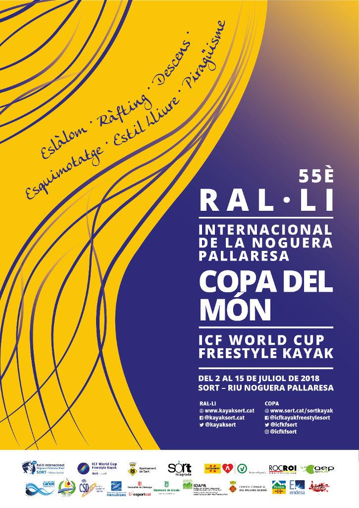 55è Ral·li Internacional de la Noguera Pallaresa
