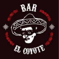 Logo Bar Coyote