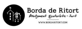 Logo Borda del Ritort