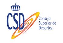 Logo Consejo Superior Deportes