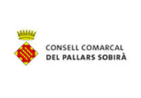 Logo Consell Comarcal del Pallars Sobira