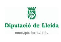 Logo Diputacio de Lleida