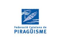 Logo Federacio Catalana Piraguisme
