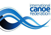 Logo International Canoe Federation