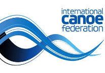 Logo International Canoe Federation