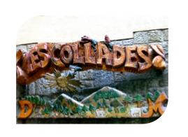 Logo Les Collades