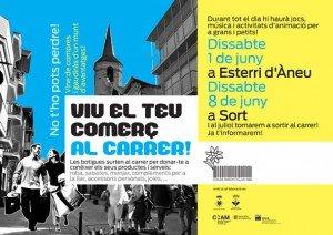 COMERÇ AL CARRER 2013 slideshow