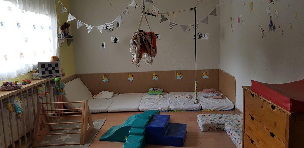 Llar infants Aula P0 (1)