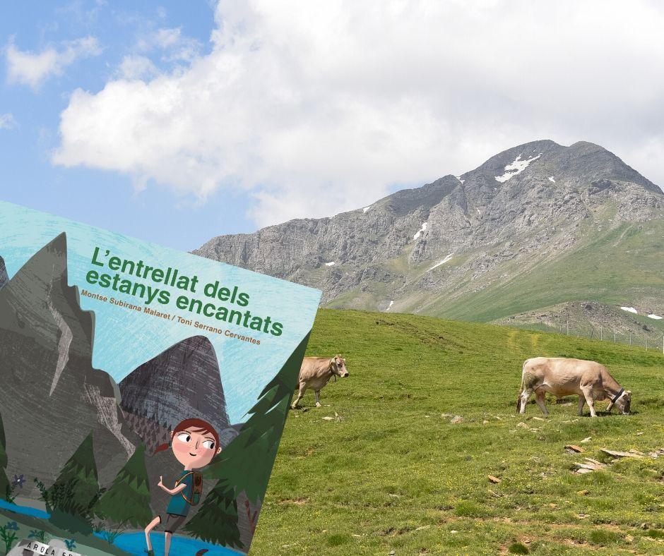 El conte a la capçalera de la Vall d'Àssua