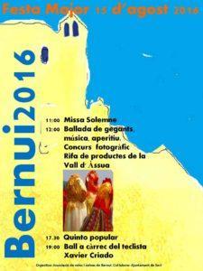bernui poster 2016 final2