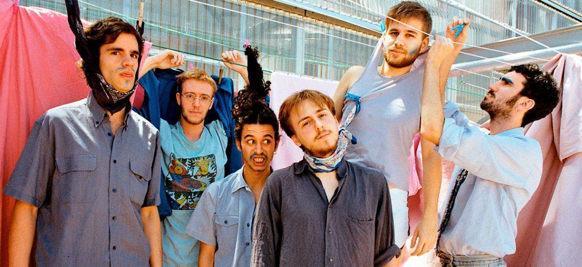 La Ludwig Band
