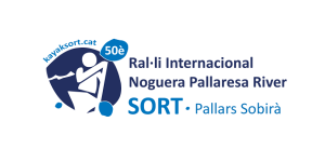 50è Ral·li Internacional de la Noguera Pallaresa