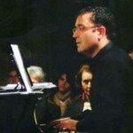 Manuel J. Ruiz, pianista