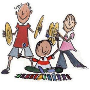 nens música